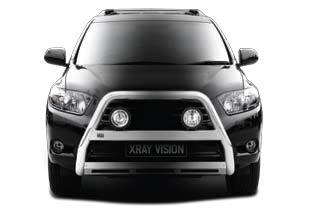 Xray Vision 160 QH Series