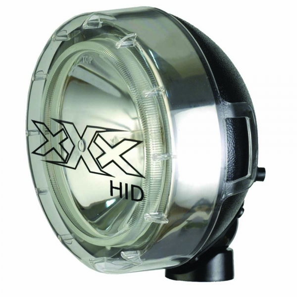 xXx HID Driving Lights