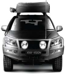 Xray Vision 220 HID Series Driving Lights