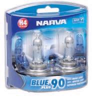 Blue Plus 90