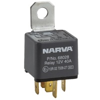 v changeover relay wiring diagram v image automotive relays supplied nationwide on 12v changeover relay wiring diagram