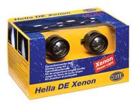 Hella Micro DE Series