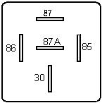 Redarc CR1224 Diagram