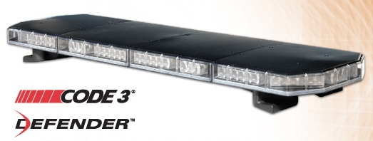 Britax Defender Core 3 Low Profile LED Light Bar
