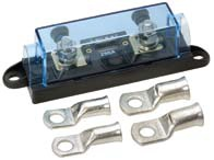 Inverter Fuse Kit
