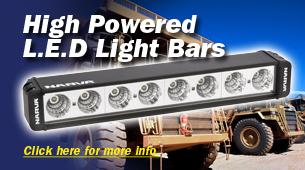 Led light bars supplied nationwide led light bars mozeypictures Choice Image