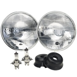 Sealed Beam Headlight Replacements