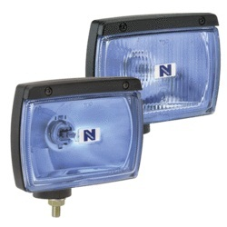 Narva Ultima 160 115 Blue Driving Lights