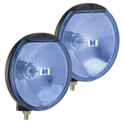 Narva Ultima 175 Blue Driving Lights