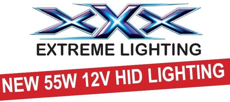 xXx Extreme Lighting