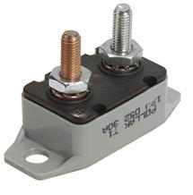 Auto Reset Circuit Breaker