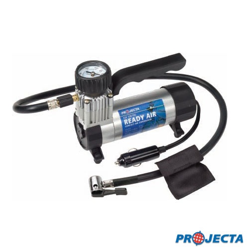 Projecta Air Compressor