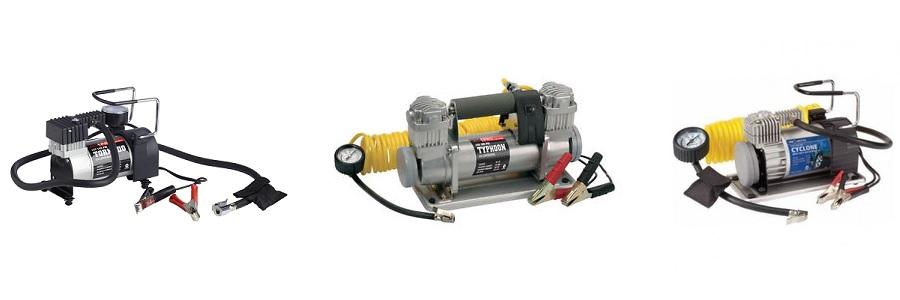 12v Air Compressors