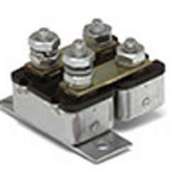 Double Circuit Breaker
