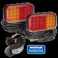 Submersible Trailer Lights