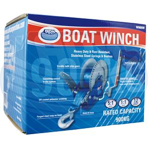Boat Winches