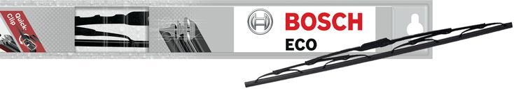 Bosch Eco Wiper Blades