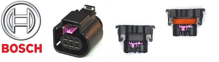 Fuel Injection Connectors