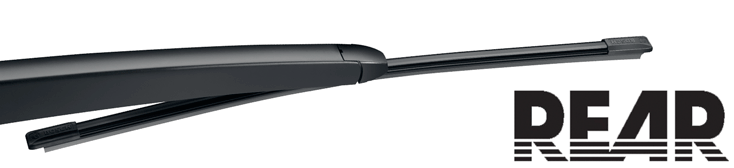 Bosch Rear Wiper Blades