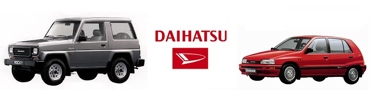 Daihatsu Starter Motors