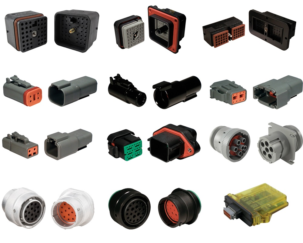 deutsch connectors supplied worldwide deutsch connectors