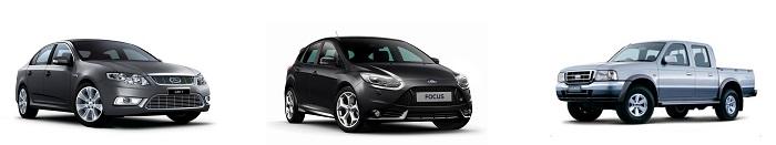 Ford Starter Motors