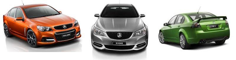 Holden Starter Motors