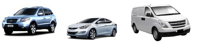 Hyundai Starter Motors