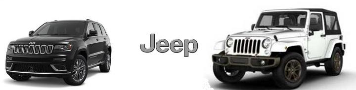 Jeep Alternators
