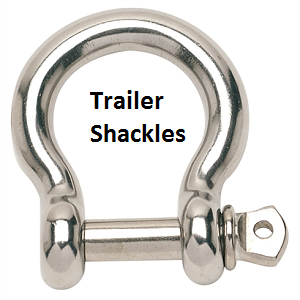 Trailer Shackles