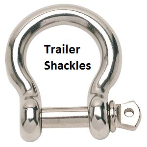 Trailer Shackles