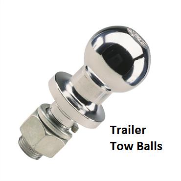 Trailer Tow Balls