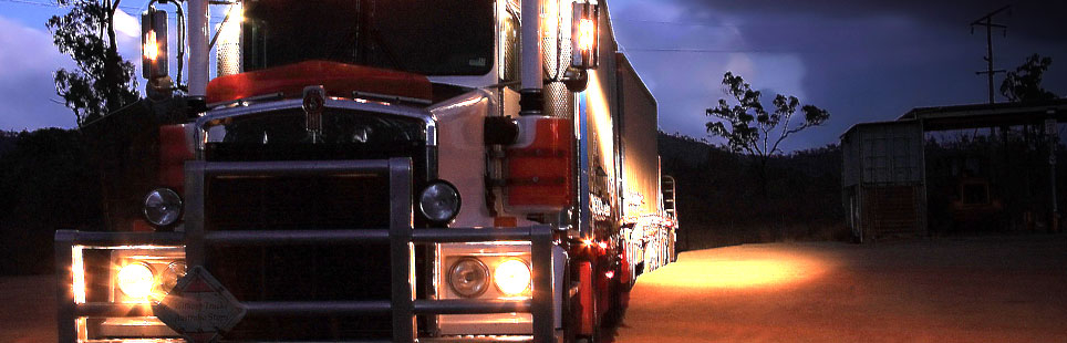 Truck & Trailer Lighting