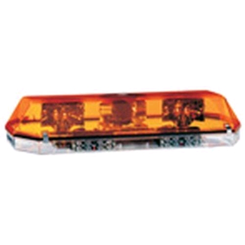 Strobe & Rotator Light Bars