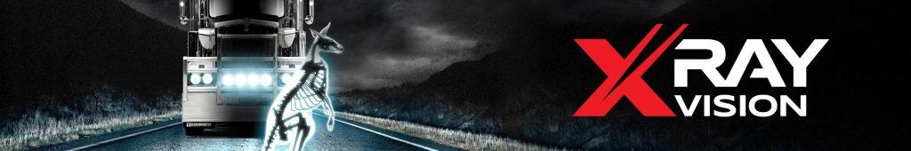 Xray Vision Driving Lights
