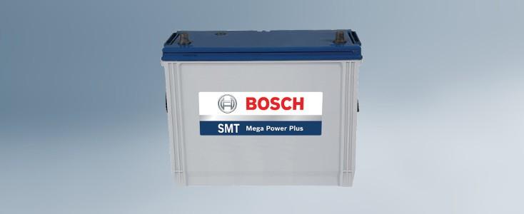 Bosch T4 Battery