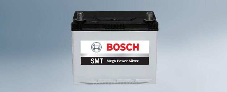 Bosch T5 Battery
