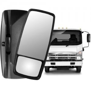 Japanese Style Mirrors