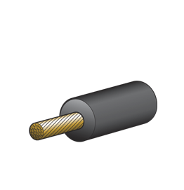 Copper High Tension Cable