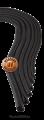 13mm Corrugated Tubing