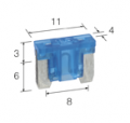 Micro Blade Fuses