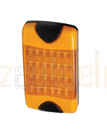 Hella 2151-V DuraLed Vertical Mount Wide Angle Rear Direction Indicator