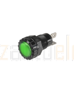 Narva 62064BL 12V Pilot Lamp with Green LED