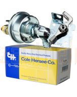 Cole Hersee 75910CBX Chrome Battery Master Switch Lockout Lever Kit