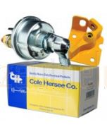 Cole Hersee 75910YBX Yellow Battery Master Switch Lockout Lever Kit
