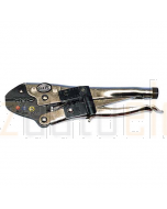Hella Crimping Tool & Wire Stripper (8270)