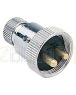 Hella Marine 2742 2 Pole Plug