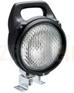 Hella Halogen Work Lamp - Wide Spread (1511)