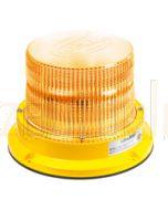 Hella UltraRAY Series - Amber Illuminated, Direct Mount (HM400ADIR)