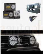 Lightforce Venom LED Holden Colorado Upgarde Kit